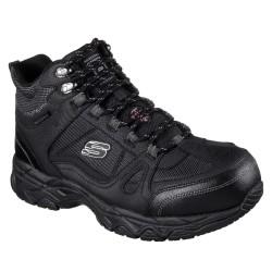 Botín Footwear Skechers Ledom