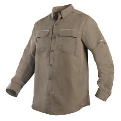 Camisa Jubae Ripstop Outwork Hombre