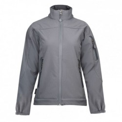 Chaqueta Softshell Zipper...