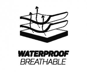 WATERPROOF BREATHABLE