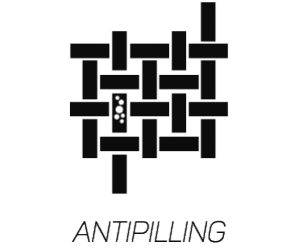 Antipilling