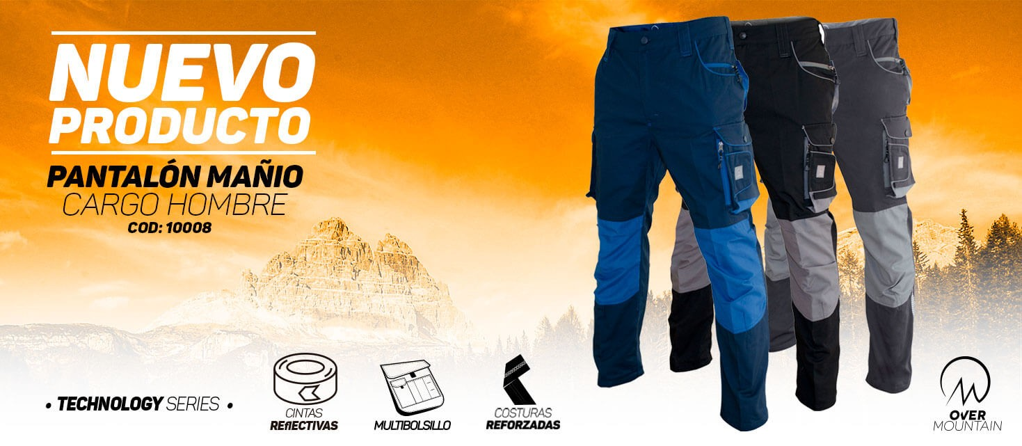 Pantalon Mañio